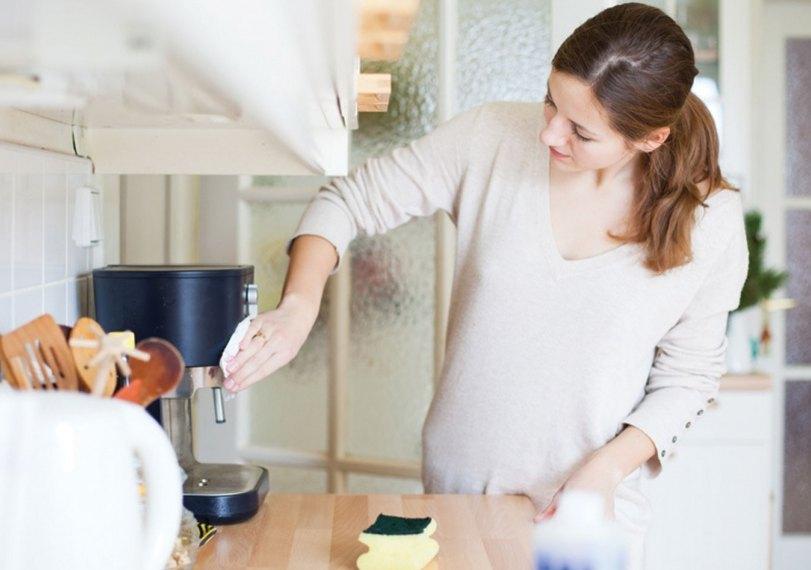 Домохозяйкам тоже платят за ранюю постановку на учет